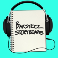Logo of the podcast Storyboards