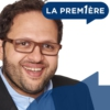 Logo of the podcast Matin Première