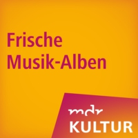 "Logo of the podcast Album der Woche | Asaf Avidan: ""The Study On Falling"""