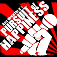 Logo du podcast Ken Webster Jr's Pursuit of Happiness