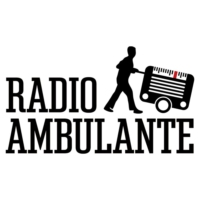 Logo of the podcast La concursante / The Contestant