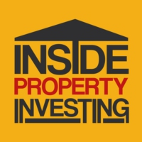 Logo of the podcast 136: Alan Frost is a former sports journalist turned property professional who specialises in flipp…