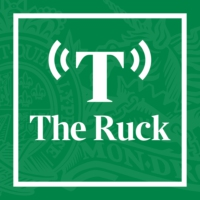 Logo of the podcast The Ruck Rugby Podcast