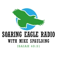 Logo of the podcast Soaring Eagle Radio
