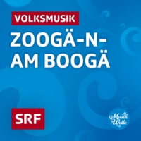 Logo du podcast Zoogä-n-am Boogä