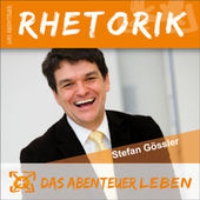 Logo of the podcast Das Abenteuer Rhetorik - 49 - Kommunikation in Beziehungen - Interview mit Dominik Borde (Teil 1)