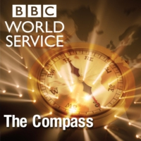 Logo of the podcast The Compass