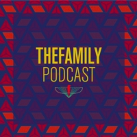 "Logo of the podcast ""Comment apprendre à apprendre ?"" Par Oussama Ammar, cofondateur & partner chez TheFamily"