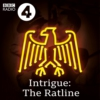 Logo of the podcast Intrigue: The Ratline