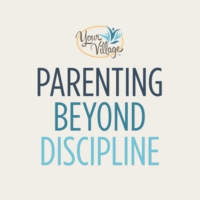 Logo of the podcast Parenting Beyond Discipline