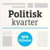 Logo of the podcast Politisk kvarter