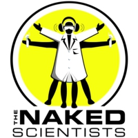 Logo of the podcast The Naked Scientists Podcast - Stripping Down Science