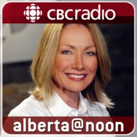 Logo of the podcast CBC Radio - Alberta@noon from CBC Radio (Highlights)