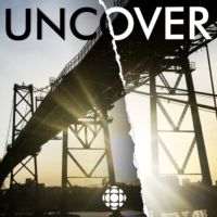 Logo of the podcast Uncover