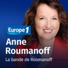 Logo of the podcast La bande de Roumanoff