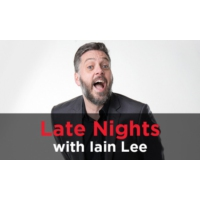 Logo du podcast Iain Lee's Really Old Bits: John Lydon - October 14th 2016