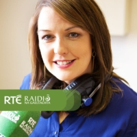 Logo of the podcast RTÉ - Tús Áite