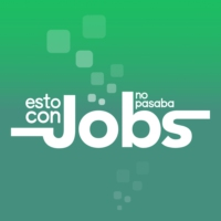 Logo of the podcast Esto con Jobs no pasaba