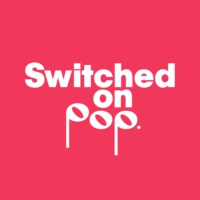 Logo of the podcast BONUS: Switched On Pop Reddit AMA this Monday at 2pm EST