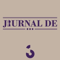 Logo du podcast Journal de... - 08.11.2016