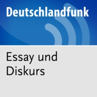 Logo of the podcast Forum Essay 2015 - Bibliophil und netzaffin