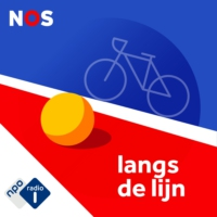 Logo of the podcast Langs de Lijn Sportforum 10-09-18
