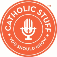 Logo of the podcast Catholic Stuff You Should Know