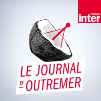 Logo du podcast France Inter - Journal de L'outremer avec RFO