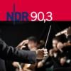 Logo of the podcast NDR 90,3 - Eine Woche Kultur für Hamburg