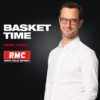 Logo du podcast Basket Time
