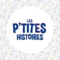 Logo du podcast Les Ptites Histoires