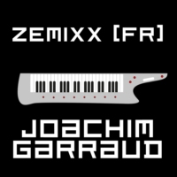 Logo of the podcast ZeMIXX par Joachim Garraud