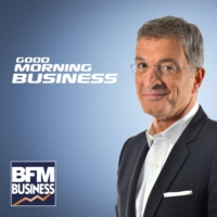 Logo of the podcast BFM Business - L'édito de Marc Fiorentino