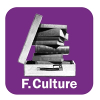 Logo of the podcast Fictions : 1-Portrait de femme, 22, 2-La bibliothèque de Dominique Blanc - Henry James : Ce que sav…