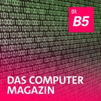 Logo of the podcast Computermagazin & Umbruch