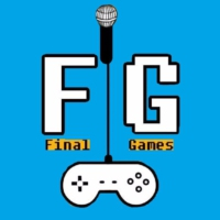Logo of the podcast Final Games Episode 09 - Keith Stuart (Games Editor, The Guardian)