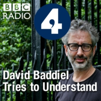 Logo of the podcast David Baddiel Tries to Understand