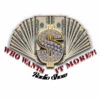 Logo of the podcast Who Wants It More!