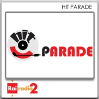 Logo of the podcast HIT PARADE del 25/06/2016 - con Giusy Ferreri
