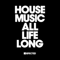 Logo of the podcast Defected Radio 1st April 2019