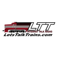 Logo du podcast Lets Talk Trains