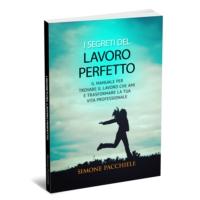 Logo of the podcast Il Lavoro Perfetto