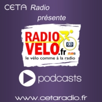 Logo of the podcast CETA Radio - Radio Vélo