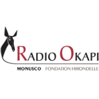 Logo du podcast Radio Okapi - Journal en français