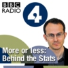 Logo of the podcast BBC Radio 4 - More or Less: Behind the Stats
