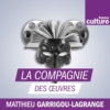Logo of the podcast La Compagnie des oeuvres