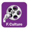 Logo du podcast France Culture - L'Atelier fiction