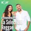 Logo of the podcast La sélection Reggae - Selecta K-za