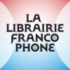 Logo of the podcast La librairie francophone - La 1ere