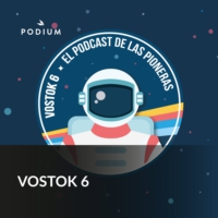 Logo du podcast Vostok 6